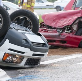 auto accident & personal injury