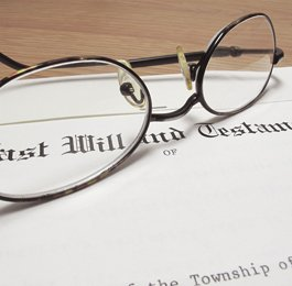 Tacoma will & estate planning lawyers